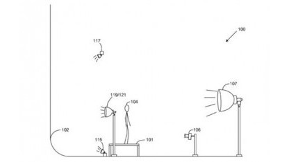 Patent US 8,676,045 B1