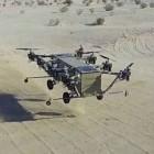 Advanced Tactics: Der Laster fliegt