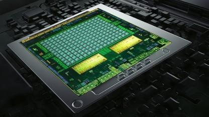 Der Tegra K1 mit Denver-64-Bit-Dualcore