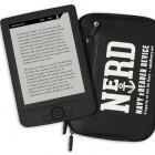 E-Book-Reader: Nerd ist ein sicherer U-Reader