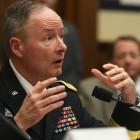 """Ex-NSA-Chef Alexander: """"Unsere Aufgabe ist es, Code zu knacken"""""""