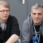 Lennart Poettering: Systemd und Btrfs statt Linux-Distributionen mit Paketen
