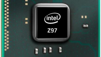 Der Ein-Chip-Chipsatz Z97 bekommt mit Z170 einen PCIe-3.0-Nachfolger.