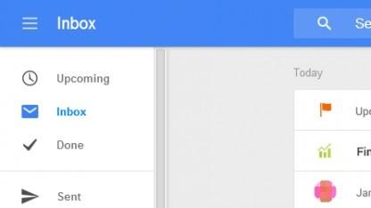 Sieht so das neue Gmail aus?
