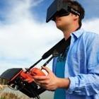 Parrot Bebop: Drohne mit Oculus-Rift-Steuerung