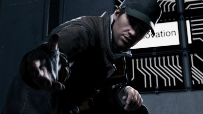 Aiden Pearce hat ein Problem.