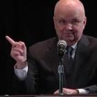 """Ex-NSA-Chef Hayden: """"Wir töten Menschen auf Basis von Metadaten"""""""