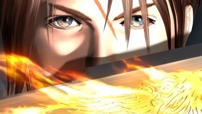 Artwork von Final Fantasy