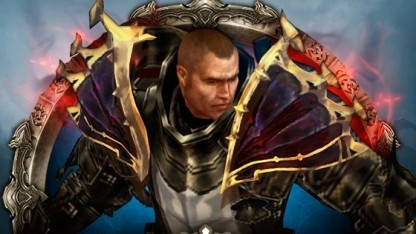 "Der ""infernale Schulterpanzer"" in Diablo 3"