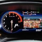 Tegra 3: Nvidia fährt im Lamborghini Huracán mit