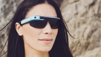 Die Google Glass soll von Grund auf neu gestaltet werden.