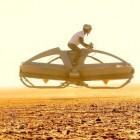 Aerofex: Hoverbike Aero-X kommt in drei Jahren auf den Markt