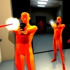 Superhot: Zeitstillstands-Shooter sucht 100.000 US-Dollar