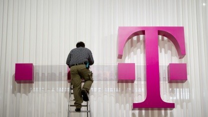 Die Telekom warnt vor gefälschten Rechnungen.