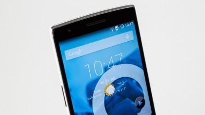 Oneplus erhöht den Preis für das One-Smartphone.