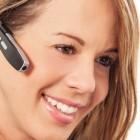 Lifelogger: Ohrenkamera nimmt aus der Ich-Perspektive auf
