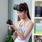 AntVR Kit: VR-Brille mit Shotgun-Controller bei Kickstarter