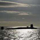 Navigation: Britische U-Boote sollen Quantennavigation bekommen