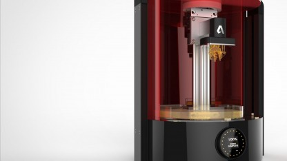 Autodesk 3D-Drucker