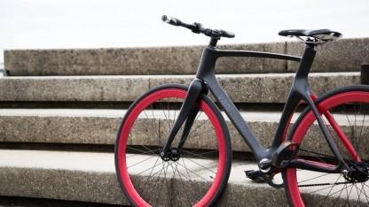 Smartbike Vanhawks Valour