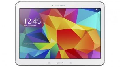 Samsung hat Preis und Veröffentlichungstermine für die neue Galaxy-Tab-4-Reihe vorgestellt.