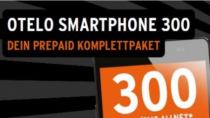 Otelo mit neuen Smartphone-Tarifen