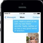 Von iOS zu Android: Apple wegen verschwundener iMessages verklagt