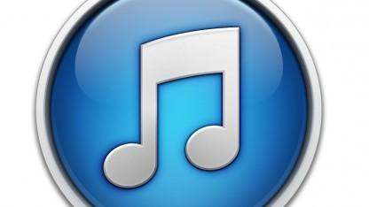 iTunes 11.2 ließ Benutzerordner verschwinden