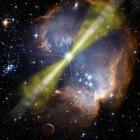 Physik: Licht soll Materie erschaffen