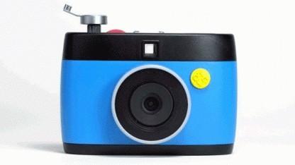 Otto-Kamera