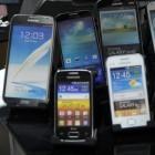 Smartphones: Käufer legen großen Wert auf lange Akkulaufzeit