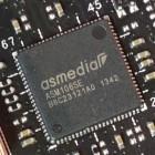 Controllerchips: AMD besorgt sich Sata-Express von ASmedia