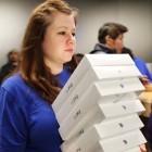Apple: Auch iPad-Besitzer bekommen Geld zurück