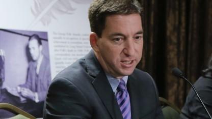 Glenn Greenwald streitet seit einem Jahr unermüdlich gegen die Überwachung des Internets.