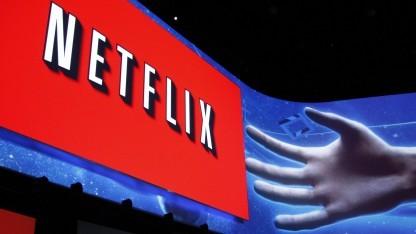 Netflix startet in weiteren Ländern Europas.