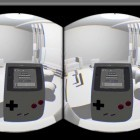 Oculus Rift: Game Boy, virtuell emuliert