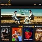 Streaming: Watchever als App für Sony-Fernseher