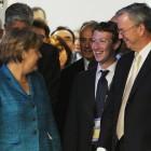NSA-Affäre: Ausschuss will Zuckerberg und Schmidt nach Berlin zitieren