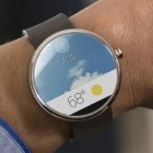Smartwatch: Motorolas Moto 360 kostet 250 US-Dollar