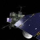 Kometen erforschen: Rosetta muss brennen