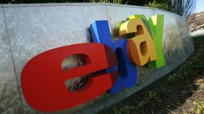 Ebay rät allen Nutzern, ihre Passwörter zu ändern.