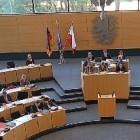 Landtag: Thüringen will verschlüsseln