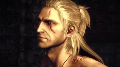 Geralt von Rivia, der Hexer