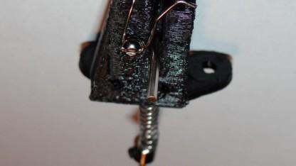 Ein Fühler für das Automatic Bed Levelling Probing