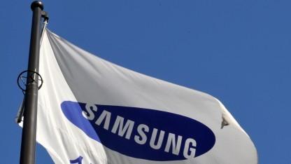 Samsung plant eine VR-Brille.