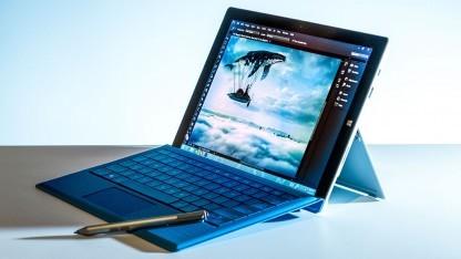 Das Surface Pro 3