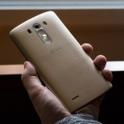 Hands on LG G3: Scharfes Display und eingebauter Laser