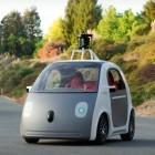 Kalifornien im Rechner: Google wollte fahrerlose Autos nur in virtueller Welt testen