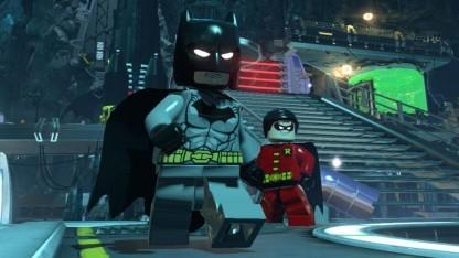 Lego Batman: Jenseits von Gotham