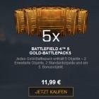 Battlefield 4 Mikrotransaktionen: Electronic Arts verkauft Battlepacks gegen Geld